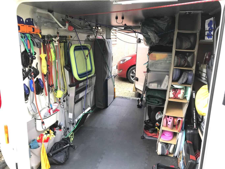 7-Garage-Durchsicht