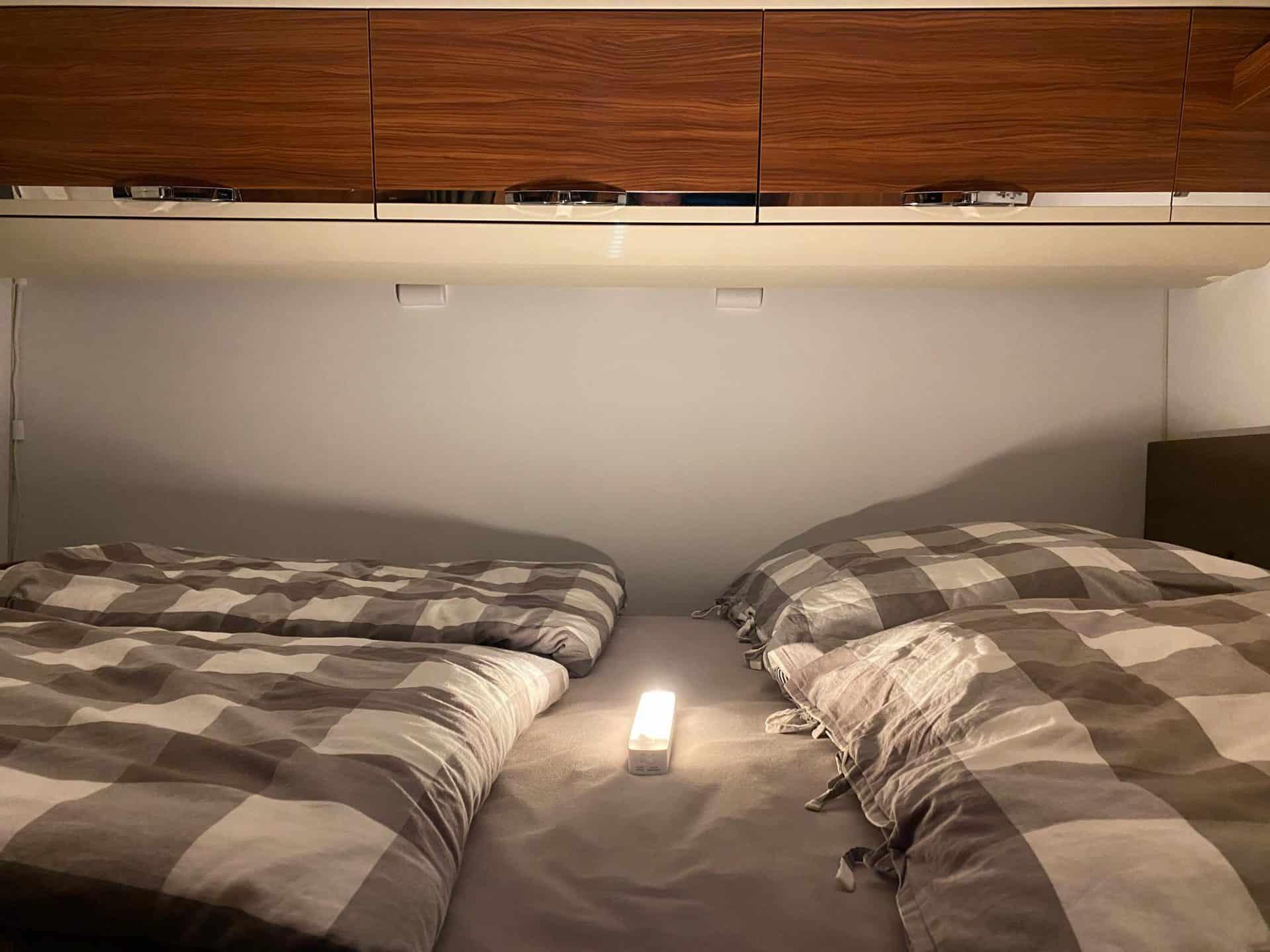 AUVON-wiederaufladbare-Schrank-Beleuchtung-Schlafzimmer-260-Lumen-scaled.jpeg