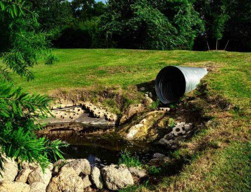 Entsorgung von Grau- und Schwarzwasser richtig gemacht
