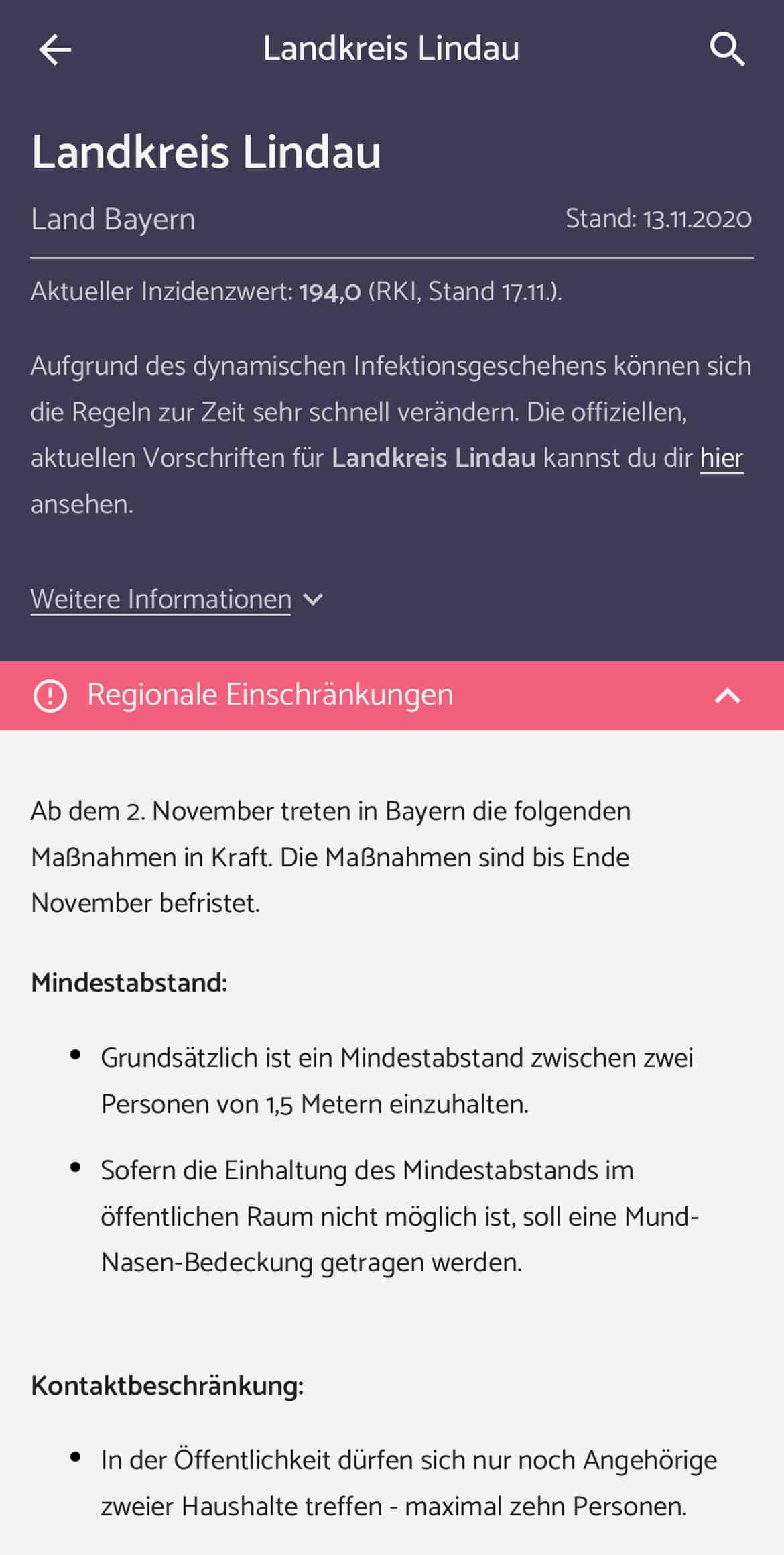App-Darf-ich-das-iOS-Android-Corona-Landkreis-Kontakt-beschränkung-Mindestabstand