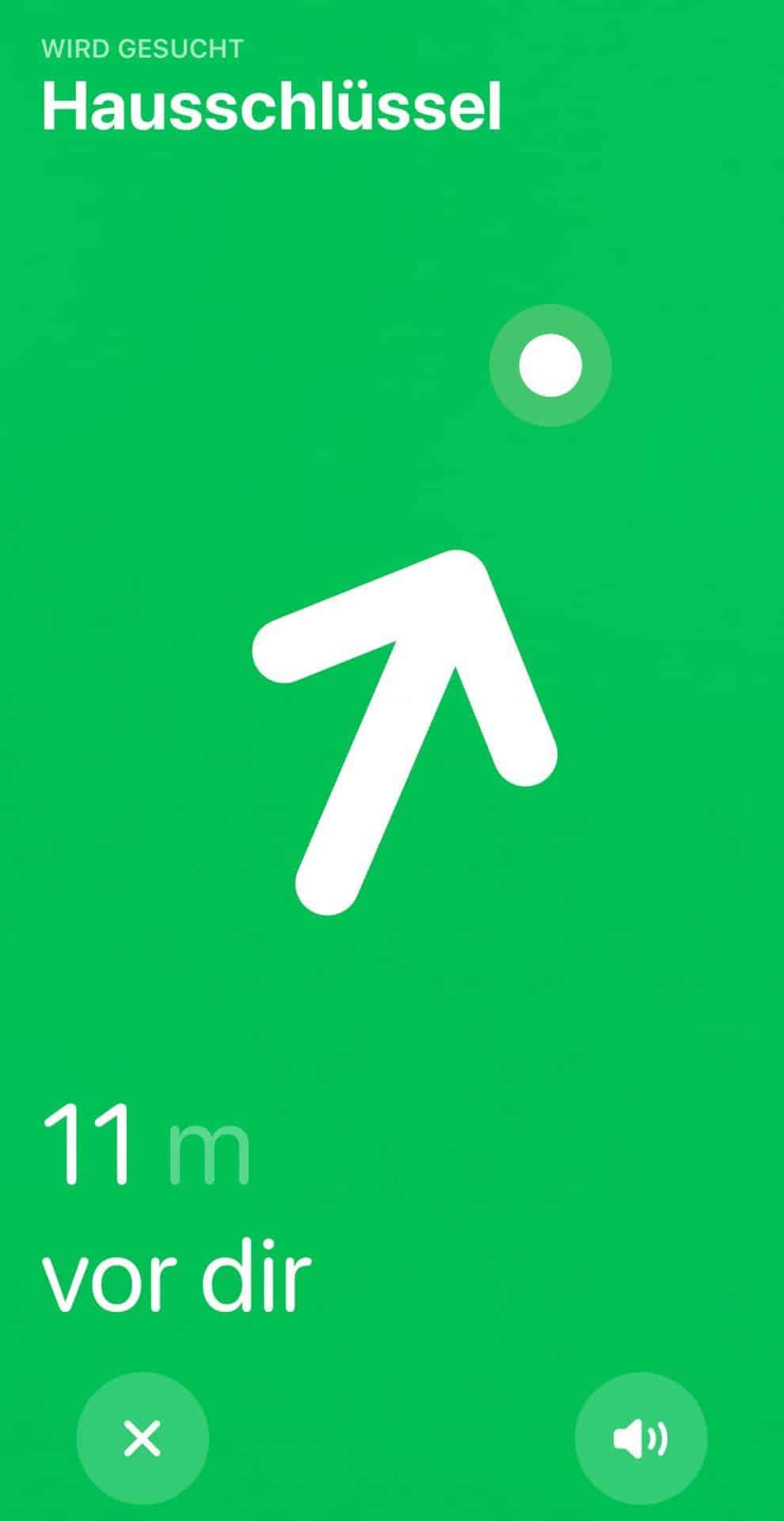 Apple-Airtag-App-Wo-ist-Lokale-Suche
