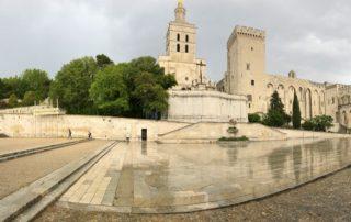 Avignon Kathedrale