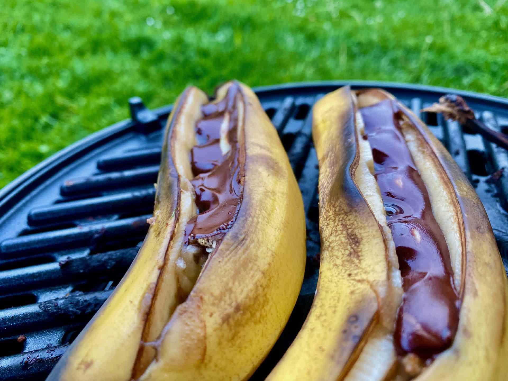 Cadac_Safari_Chef_2_Nachtisch_Bananen_Kinderschokolade