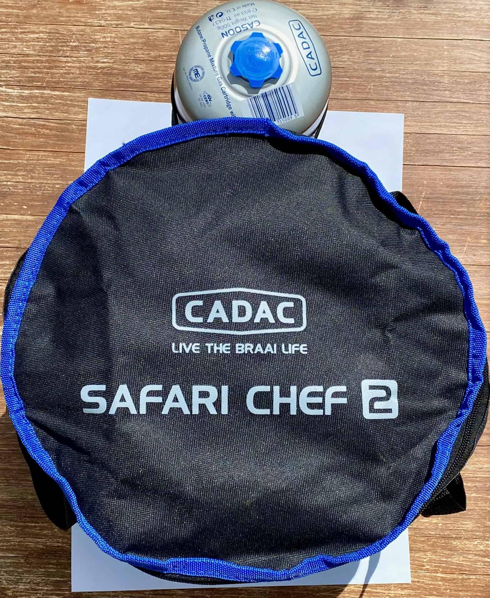 Cadac_Safari_Chef_2_Tasche_Grösse_wie_2_DINA4_Blätter