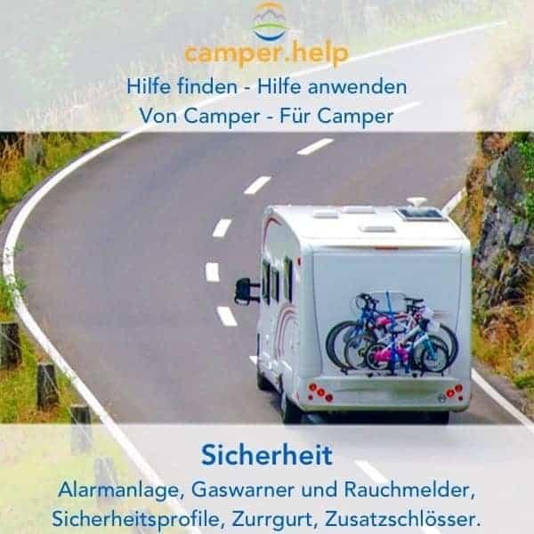 Camper.help Sicherheit 1