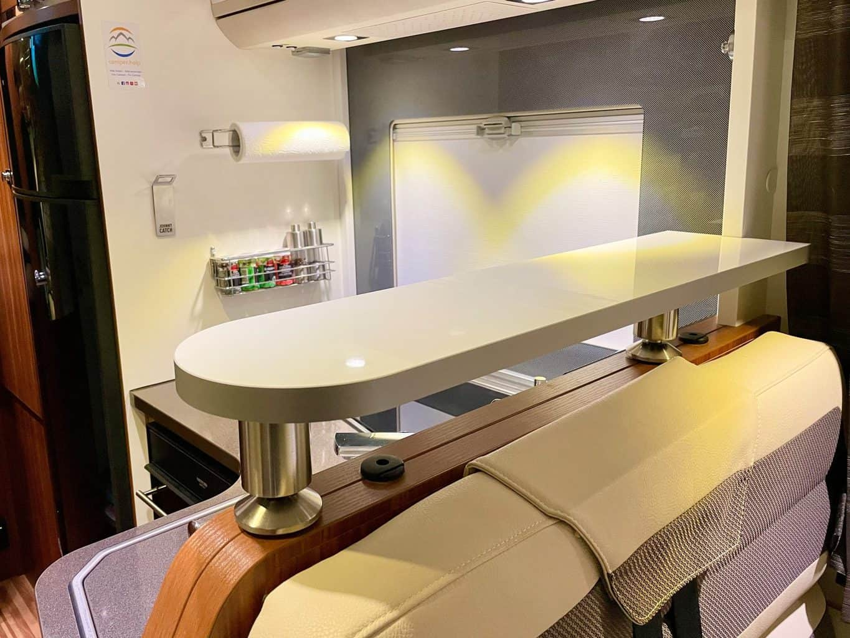 Camperboard-Wohnmobil-Küchenablage-Ablagebord-die-neue-Bar