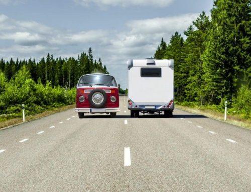 Fahrzeug-Typ im Detail bei Wohnmobilen und Campervans