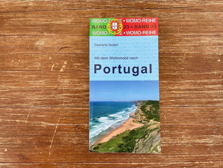 Camping-Buecher-WOMO-REIHE-Portugal
