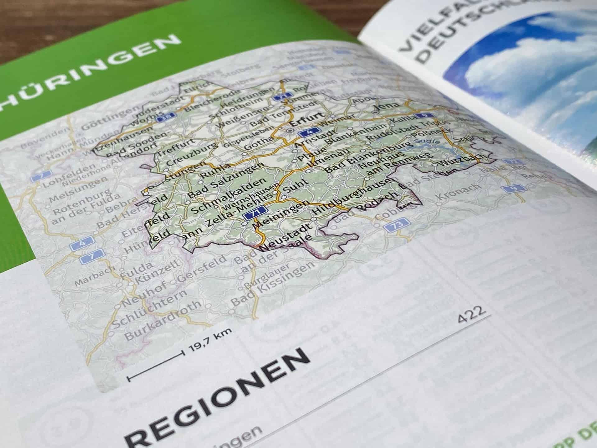 Campinginfo_Campingführer_Deutschland_2020_Regionen