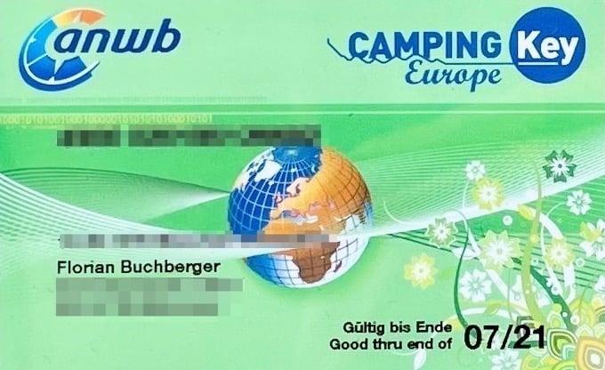 Campingkarten-CKE