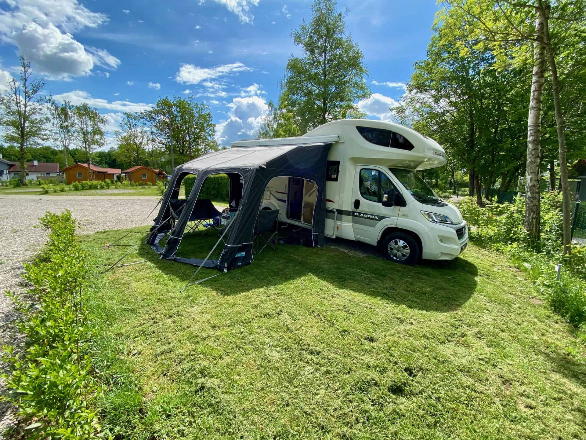 Campingplätze_München_Camping_Seeshaupt_Erste_Reihe_Camping