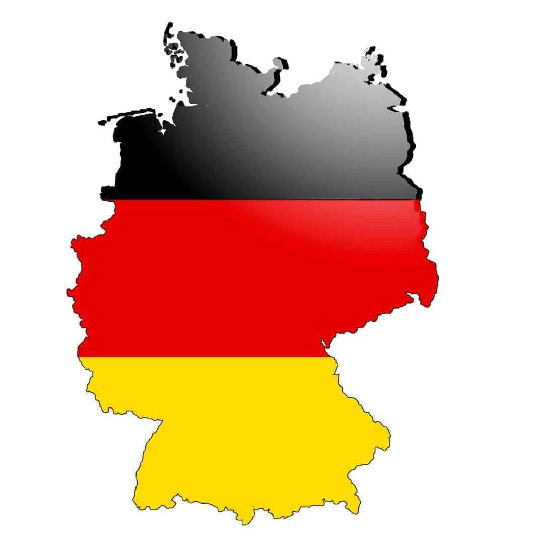 Deutschland_Flagge_Land
