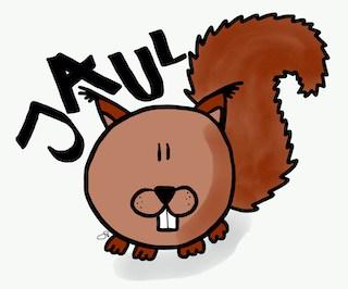 Eichhörnchen_Jaul