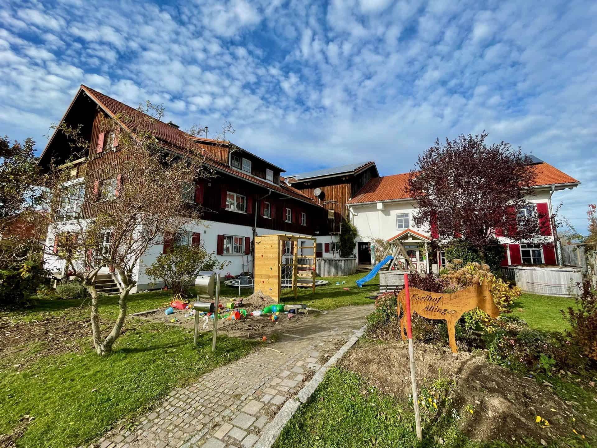 Eselhof-Allinger-Der-Bauernhof