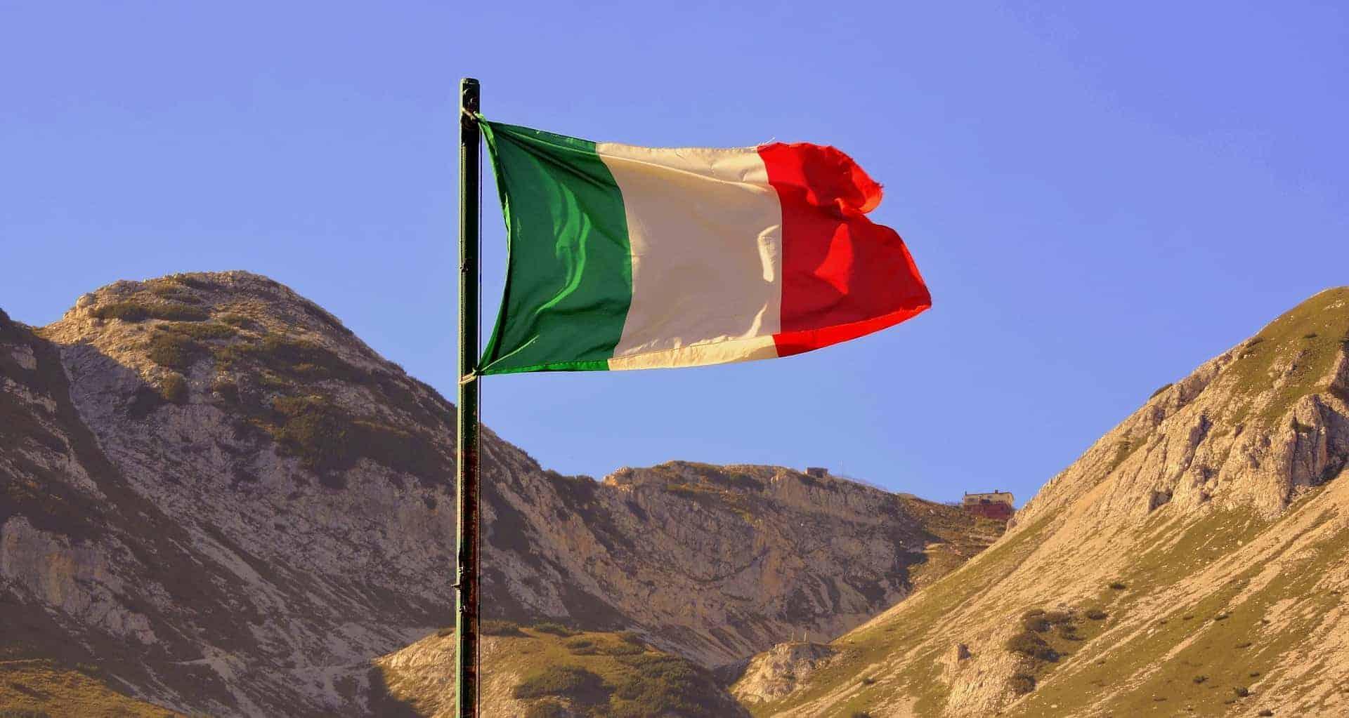 Flagge_Italien