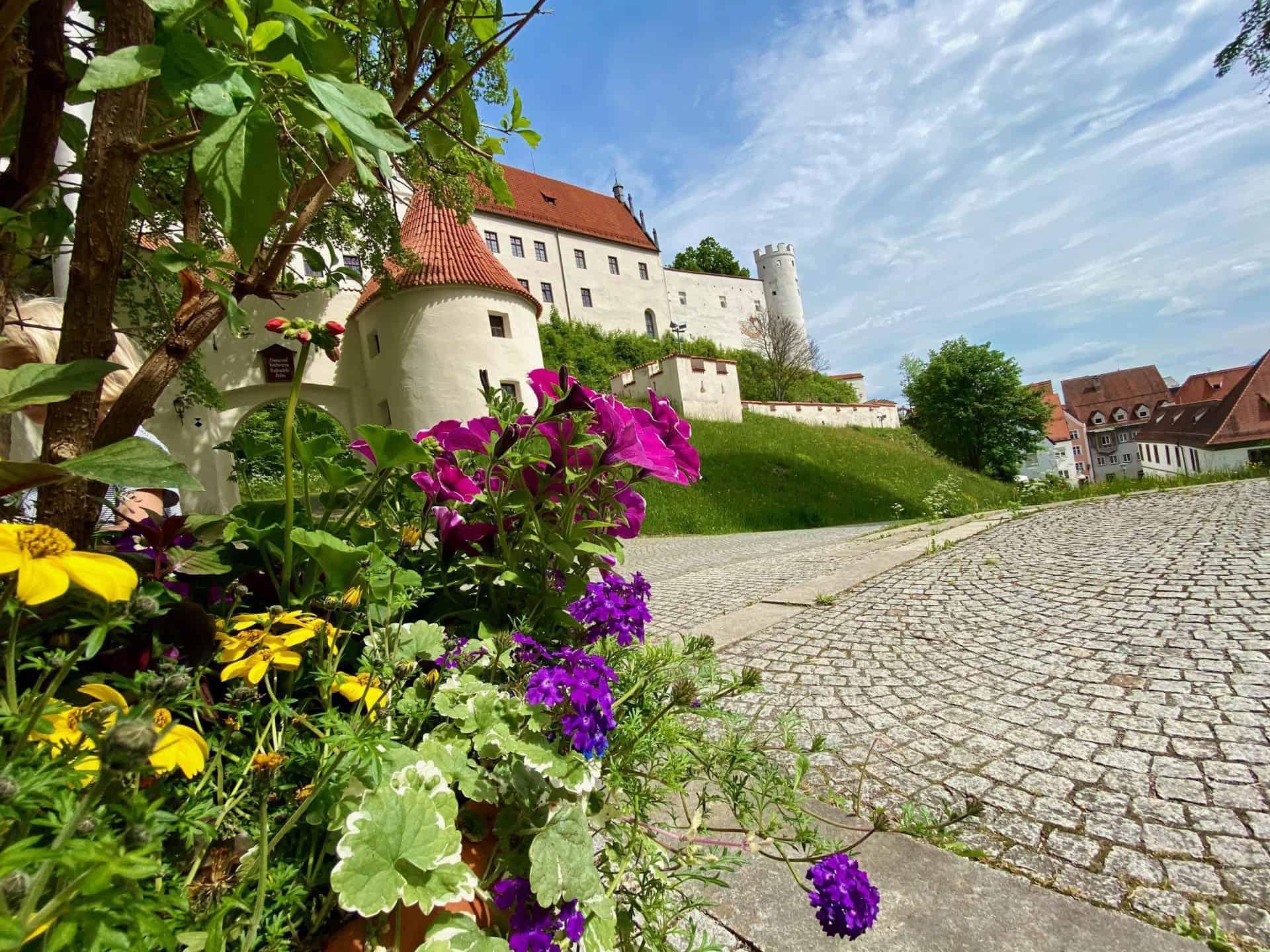 Füssen_Innenstadt_Hohen_Schloss