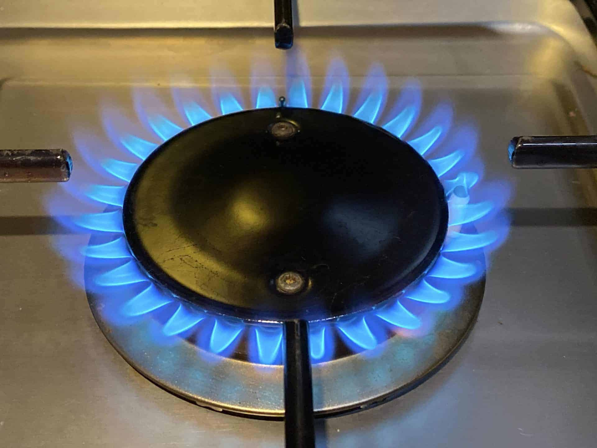 Gasflamme_Gasherd_Gasprobleme