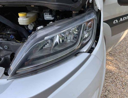 H7 Lampen für mehr Sicht im Auto und Wohnmobil