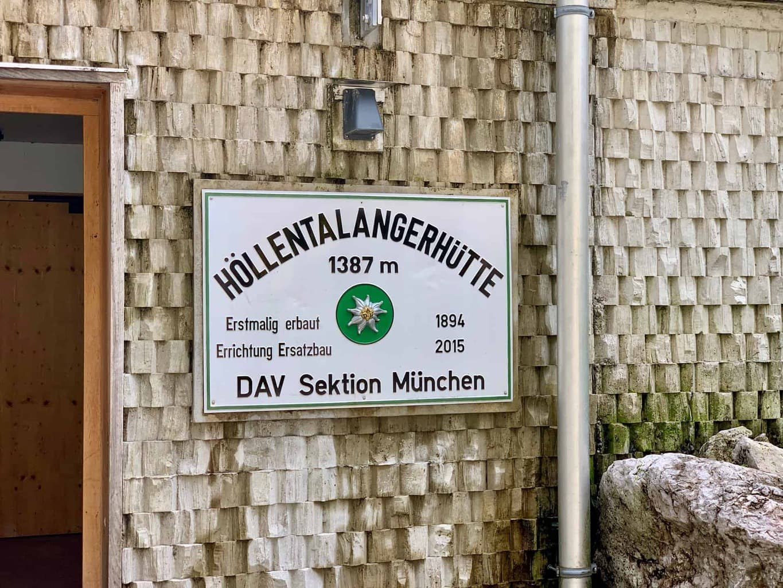 Höllentalklamm_Höllentalangerhütte
