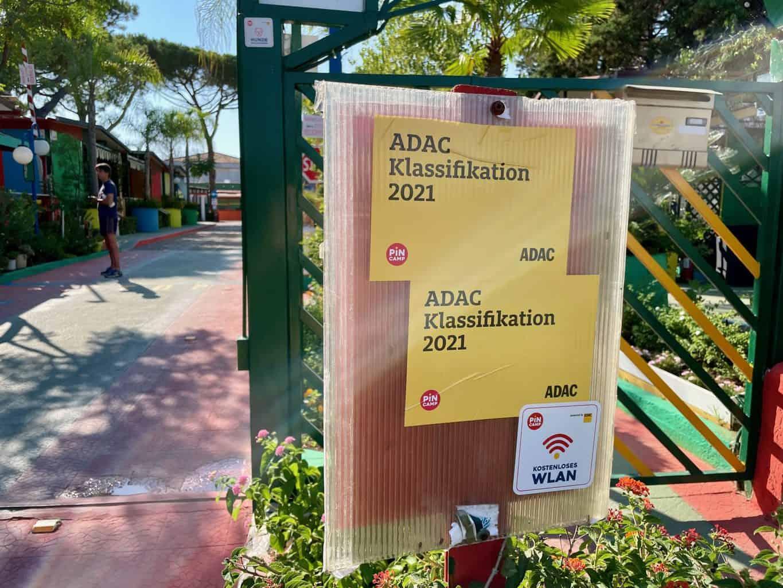 Italien-Camping-Metaponto-ADAC-Rabattkarte
