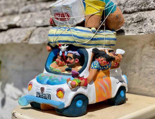 Italien – Tipps rund ums Camping und Reisen