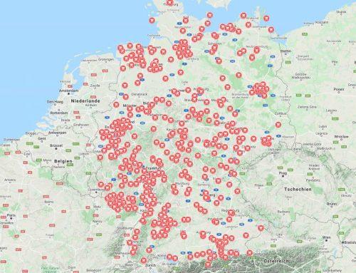 Über 650 Shops fürs Camping, Sport, Freizeit, Outdoor, Zubehör
