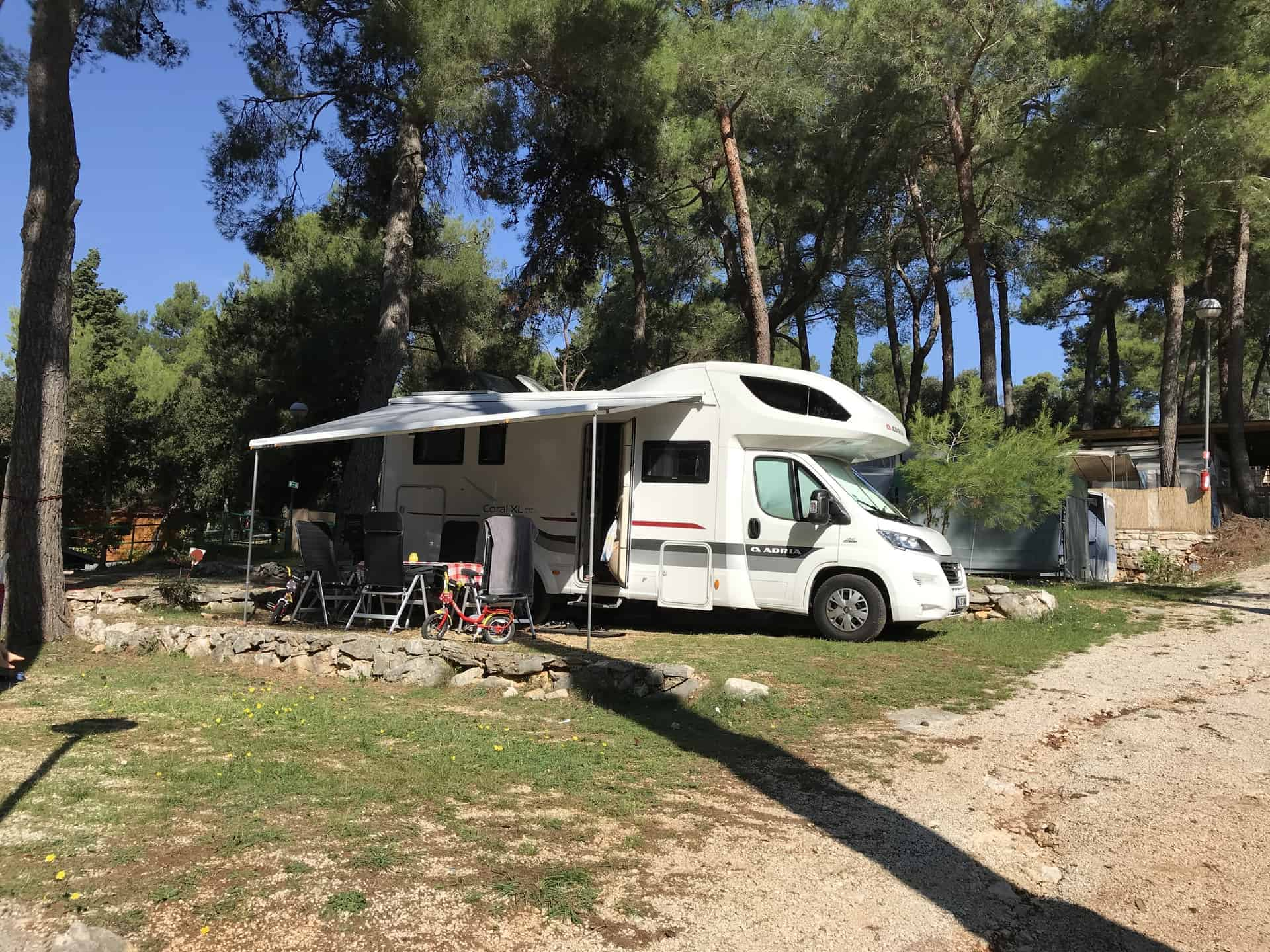 Kroatien camping forum Camping Čikat