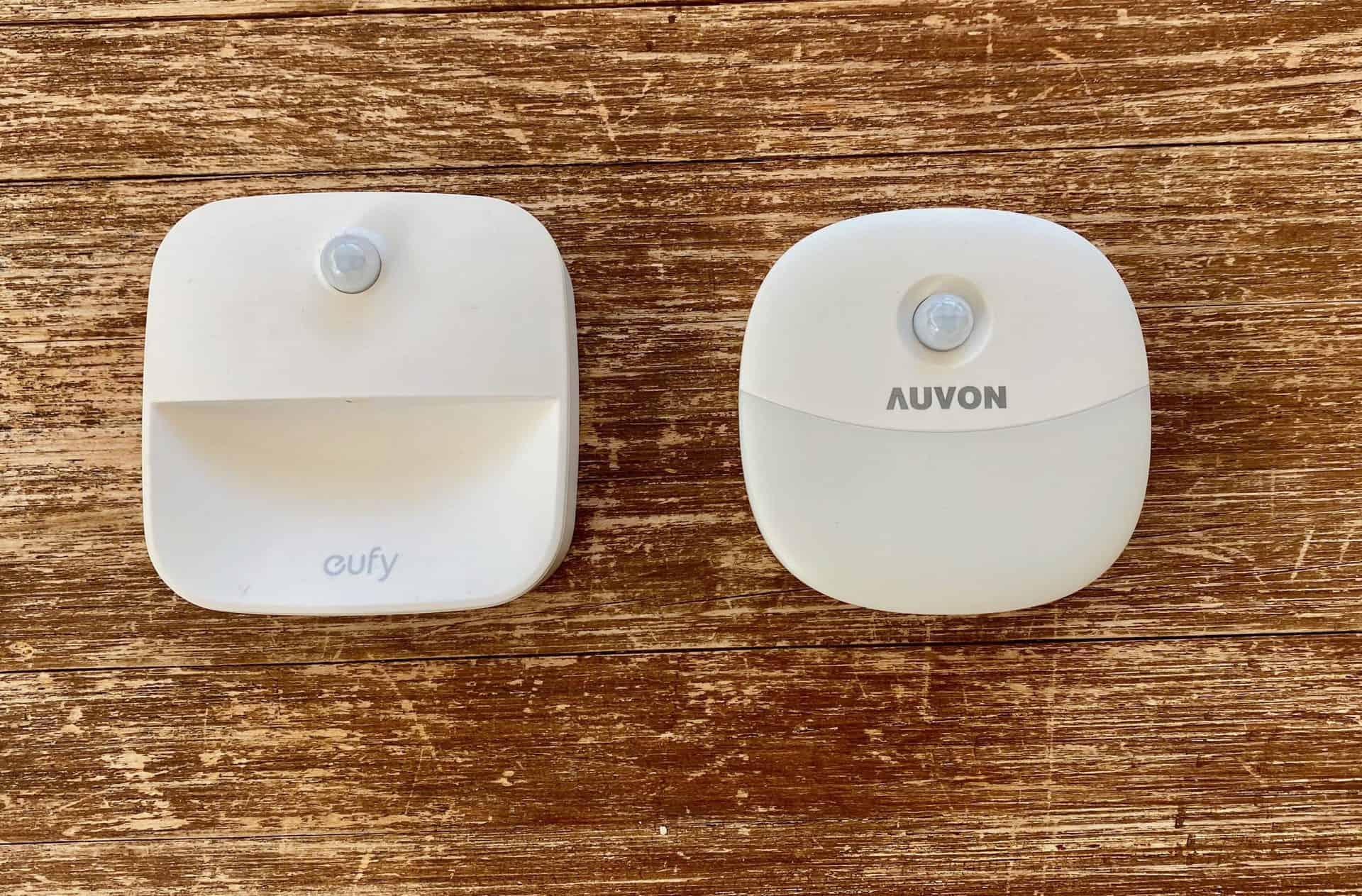 LED-Nachtlicht-eufy-auvon-Sicht-von-oben