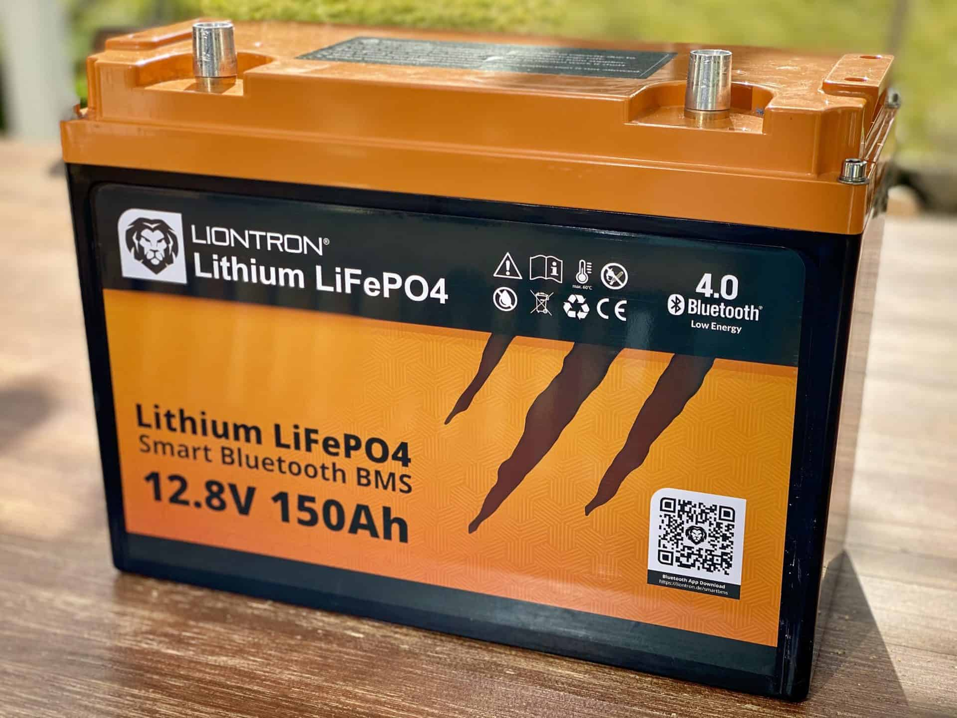 Liontron_Lithium_LiFePO4_Smart_Bluetooh_BMS_128V_150Ah