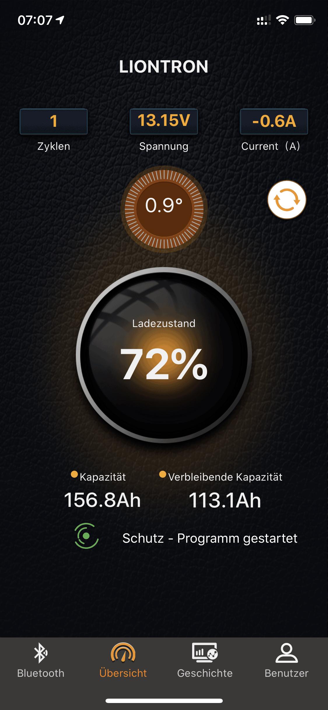 Lithium_Batterie_Liontron_App