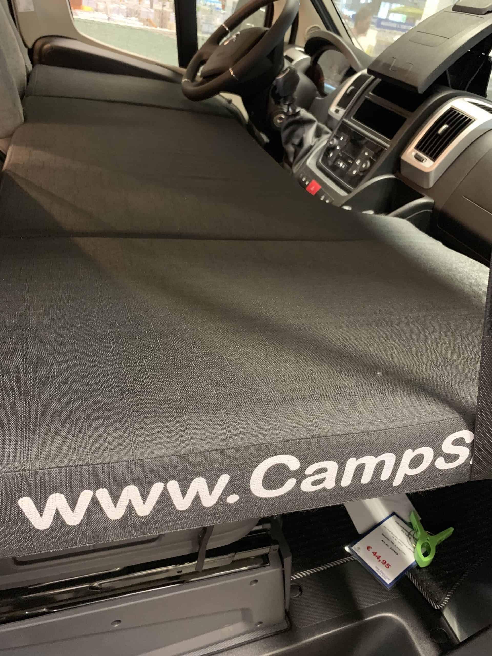 Mobiles_Bett_Zusatzbett_Fahrersitz_Beifahrersitz