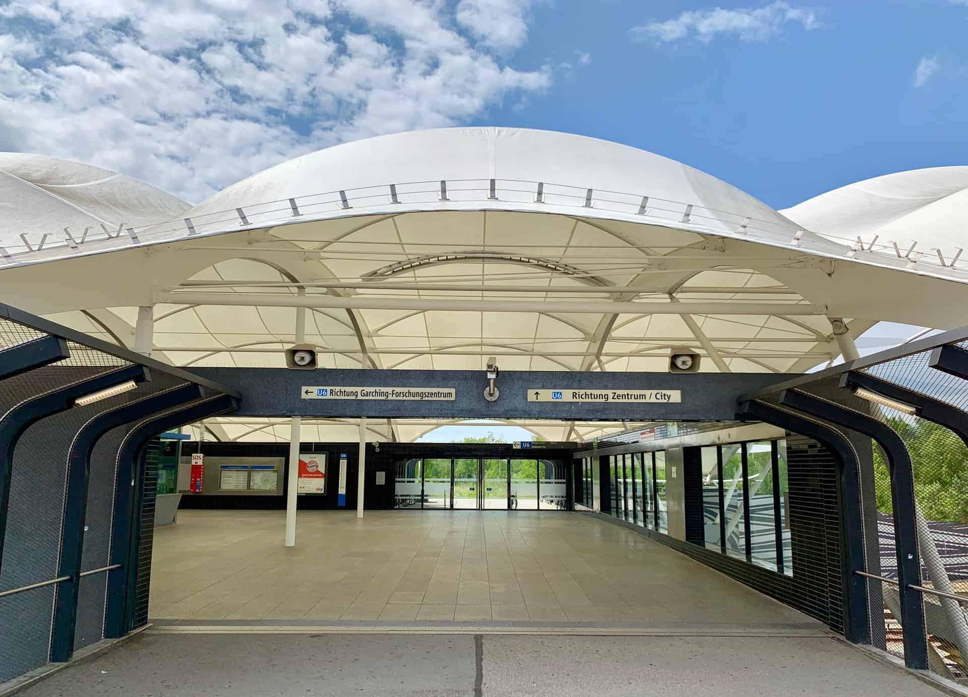 München_Allianz_Arena_U6_Bahnhof