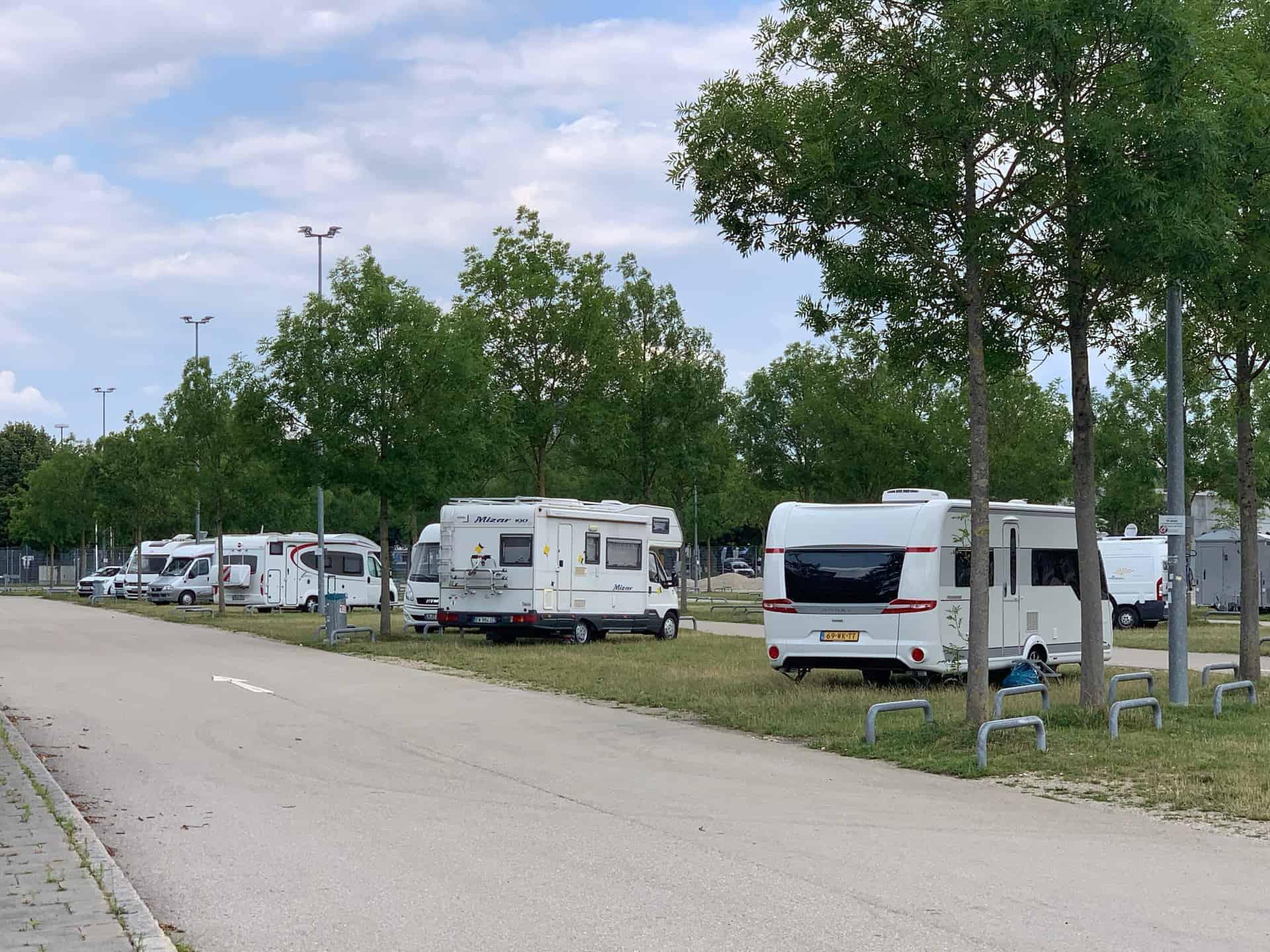 10 Apps für Wohnwagen zum übernachten auf Stellplätzen  camper.help
