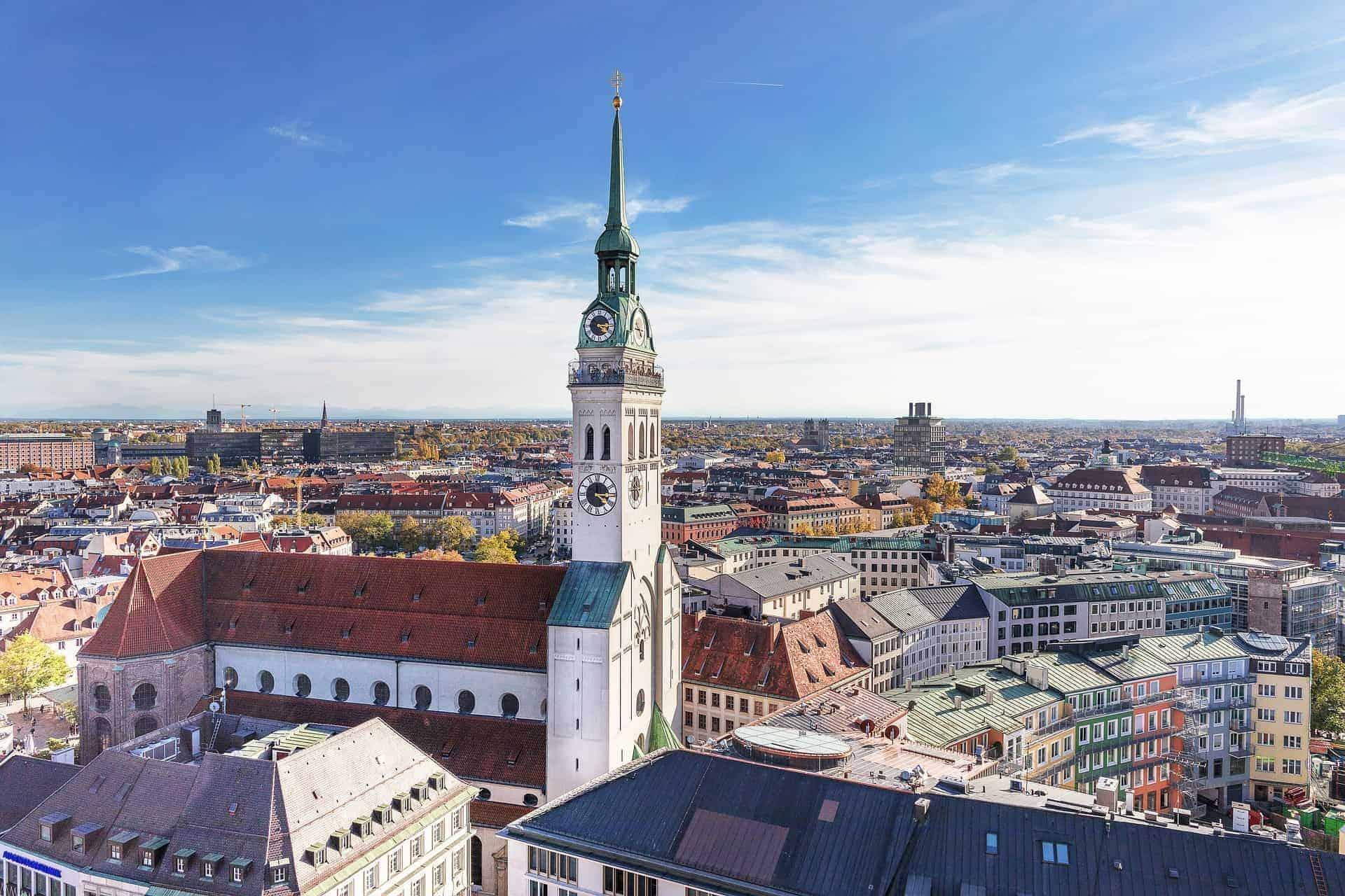 München_Alter_Peter