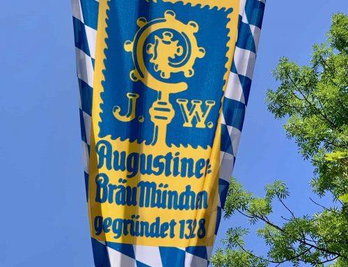 Die 5 besten Biergarten Empfehlungen in München