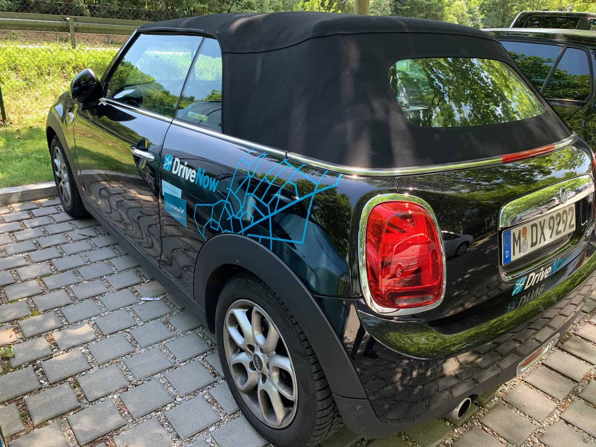 München_Car-Sharing_DriveNow_Fahrzeug