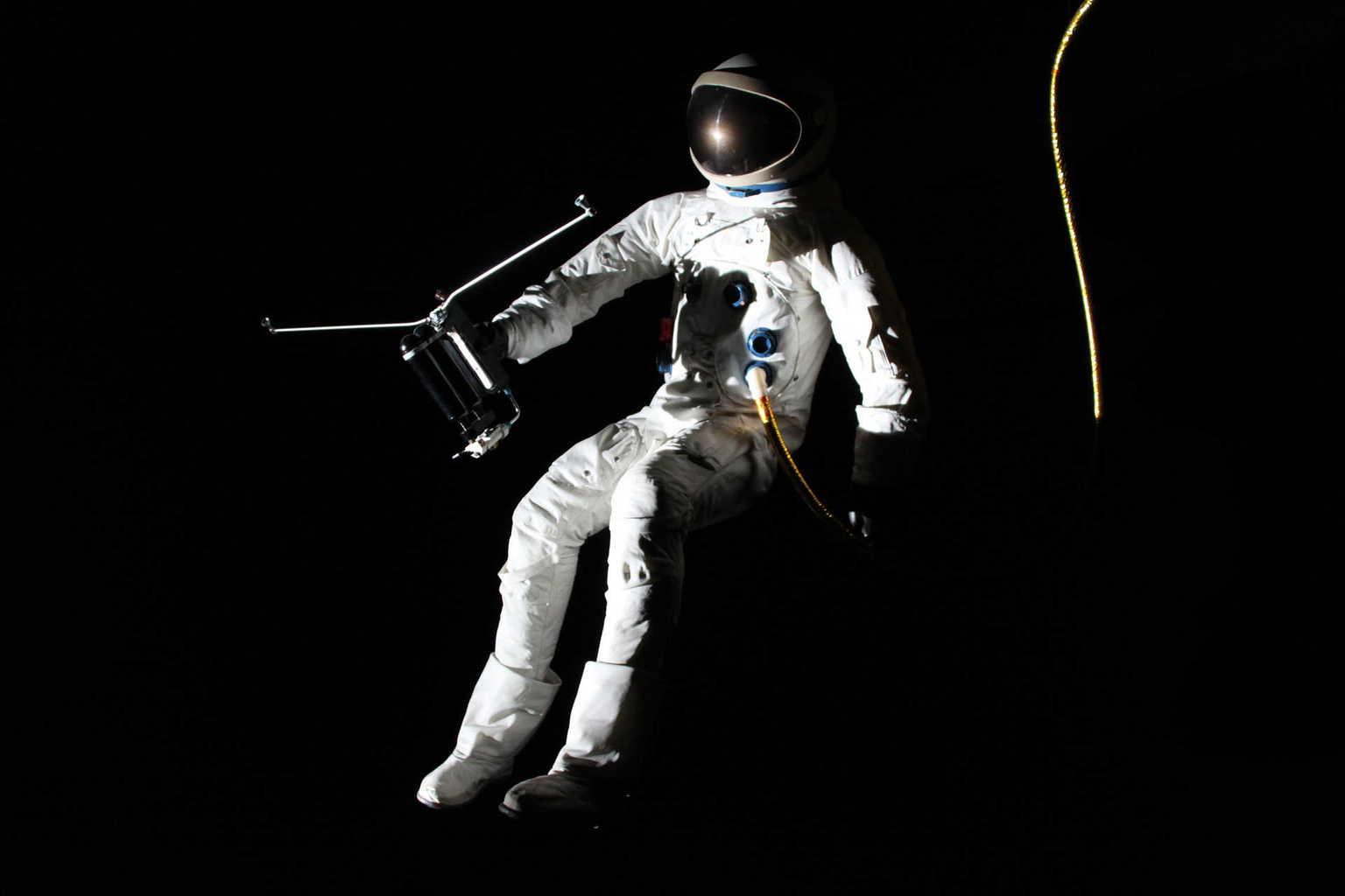 München_Deutsches_Museum_Astronaut