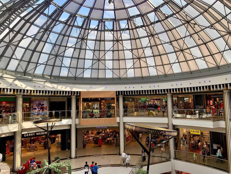 München_Einkaufzentrum_PEP_Kuppel