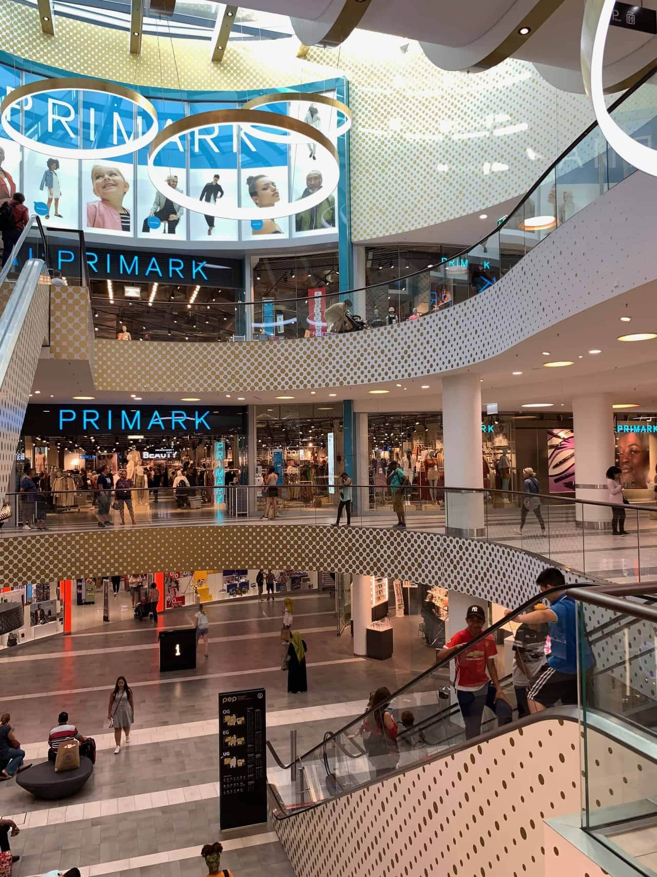 München_Einkaufzentrum_PEP_Primark
