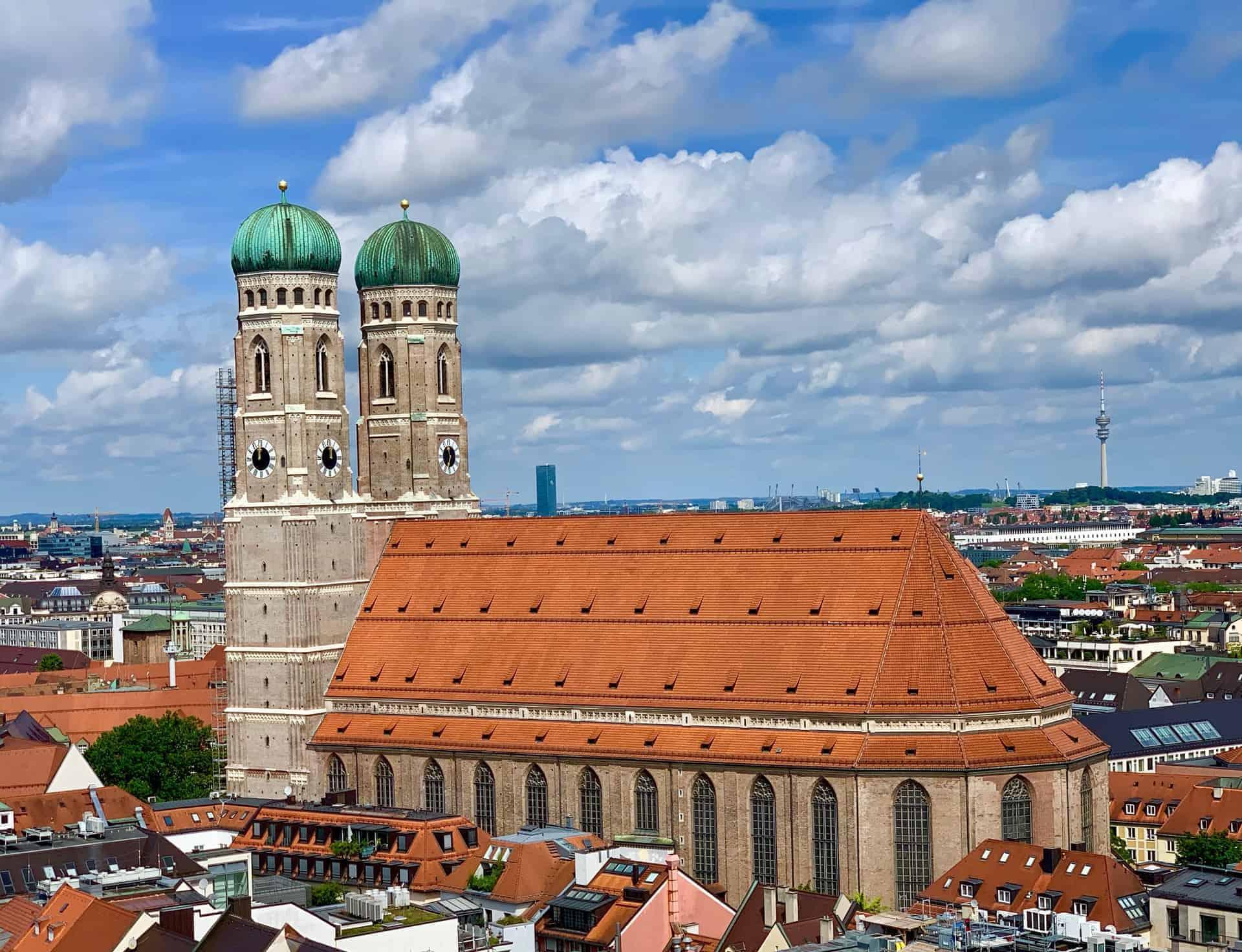 München_Frauenkirche_vom_Alten_Peter
