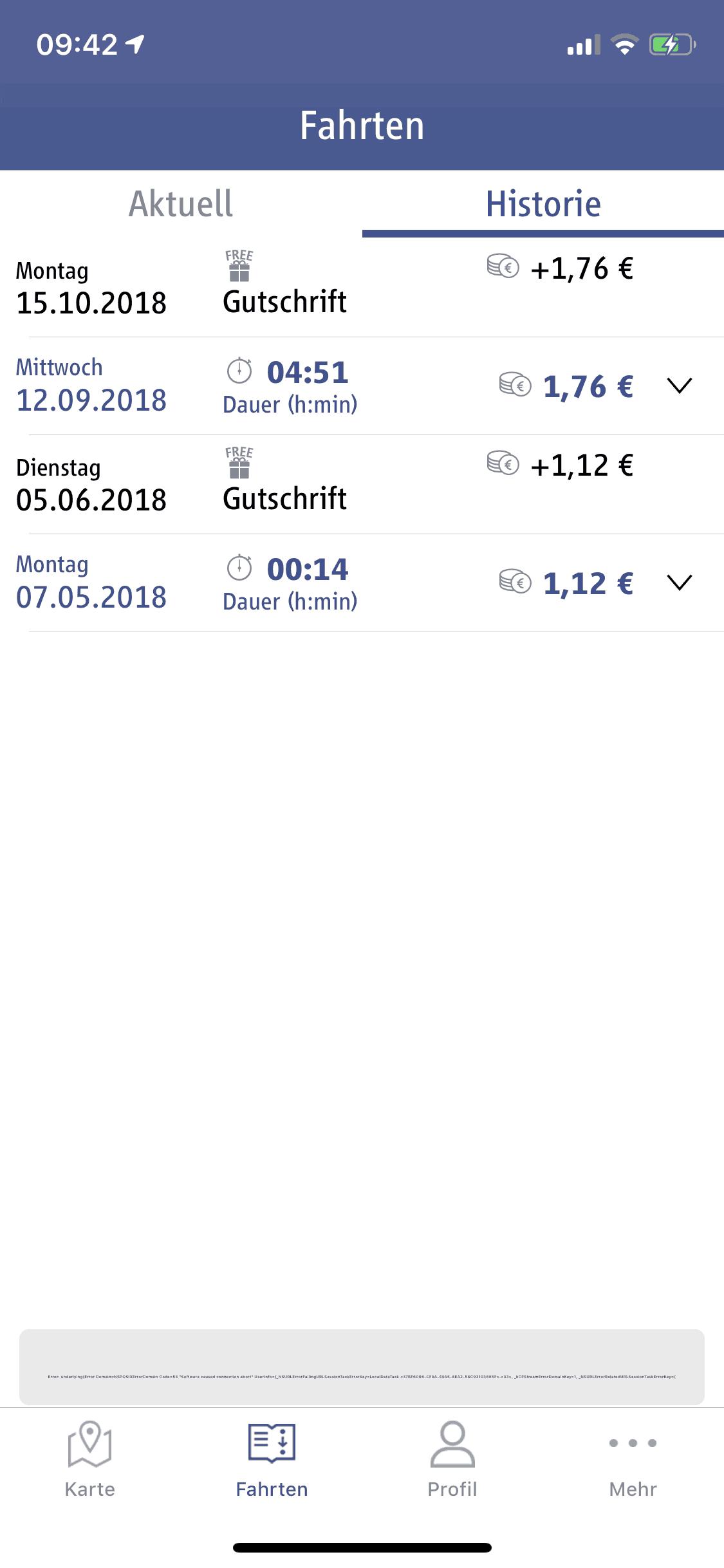 München_MVG_more_Fahrten