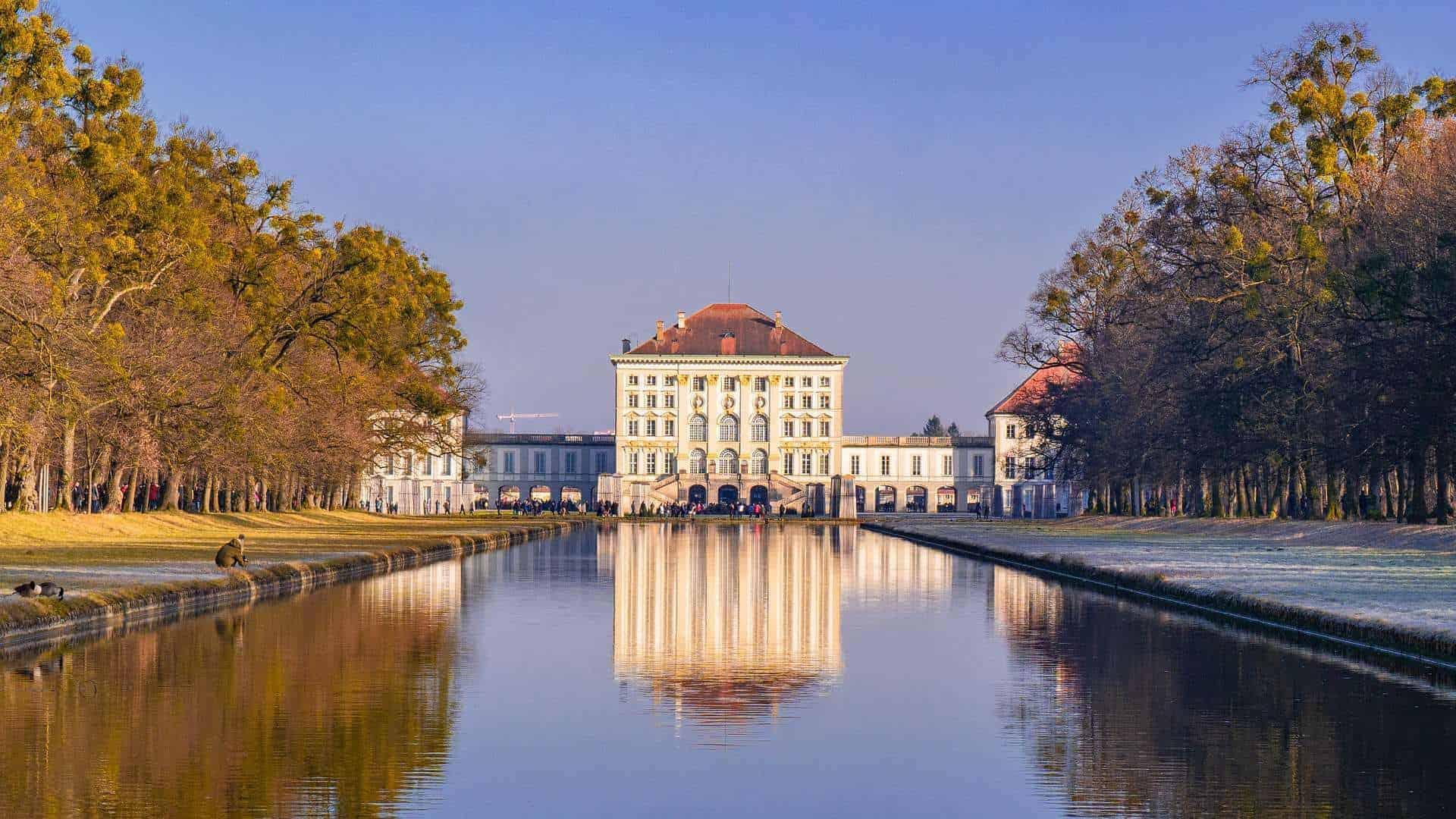 München_Schloss_Nymphenburg