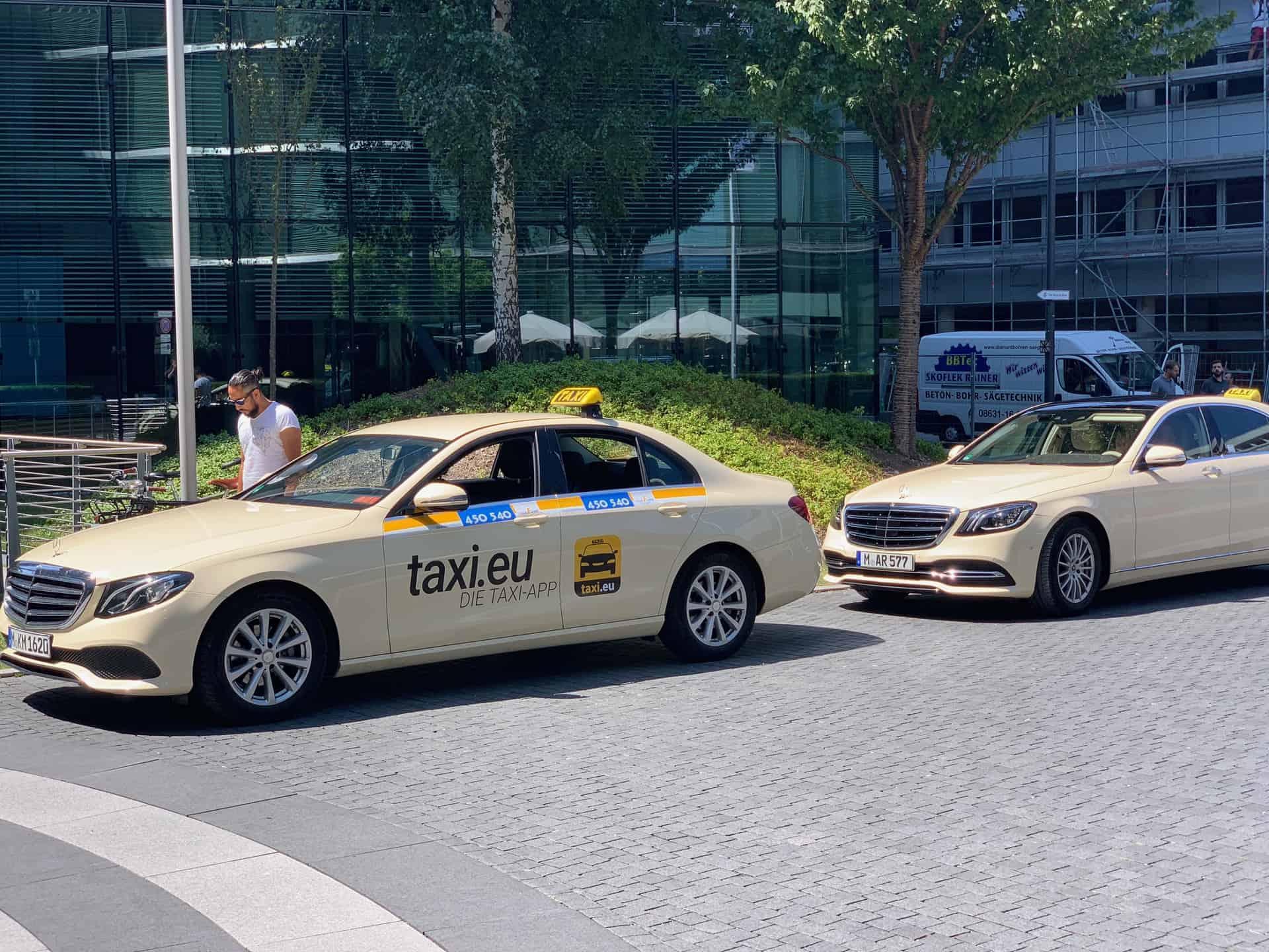München_Taxi_Taxi_eu