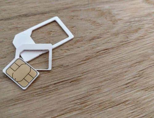 SIM-Karten im Vergleich für den Campingeinsatz