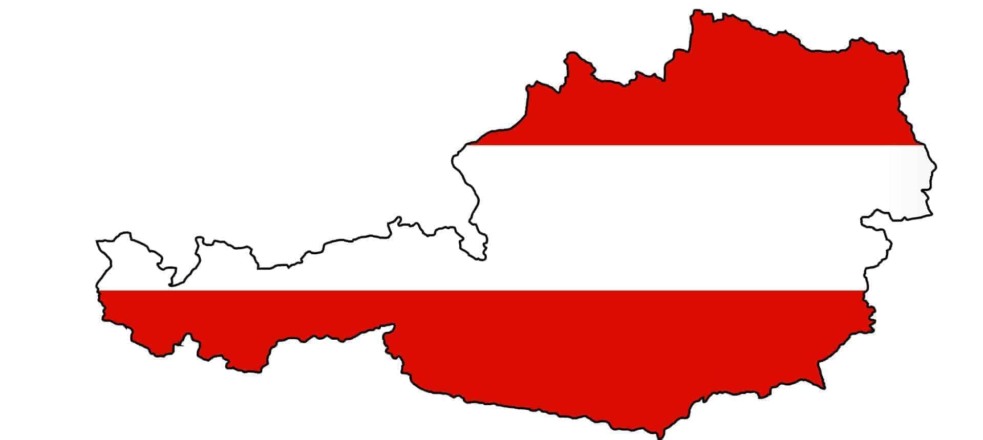 Österreich_Flagge_Land