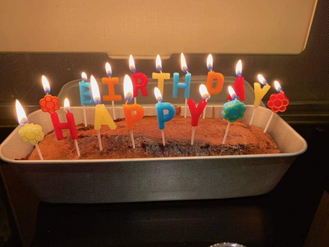 OXO Handmixer Fertiger Kuchen