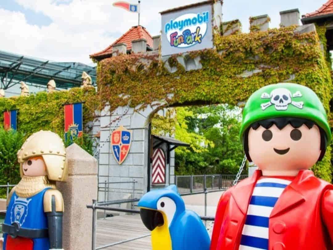 Playmobil-Funpark-1