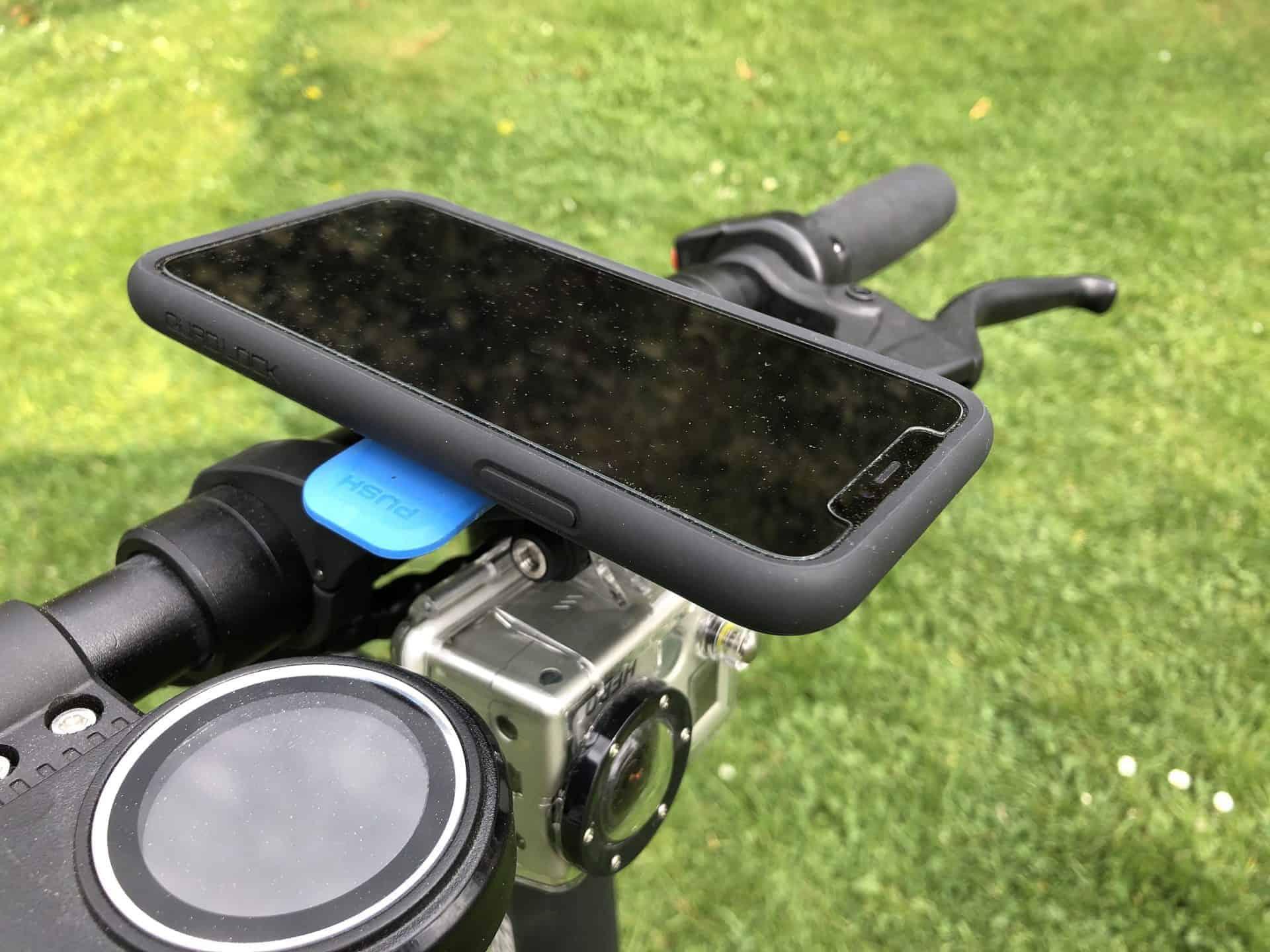 Quad_Lock_Front_Fahrradhalterung_und_Action_Kamera_Adapter