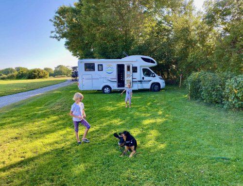 Private Stellplätze Europa – Camping bei Einheimischen
