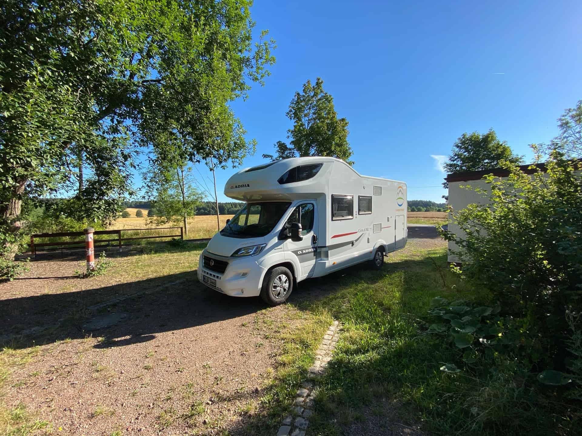 Reise-Wohnmobil-Daenemark-Stellplatz-Niederwürschnitz